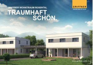 Griffner Wohntraum Rosental. Beispiel-Haus von Griffner