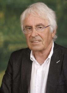 Profilfoto Mag. Valentin Ogris